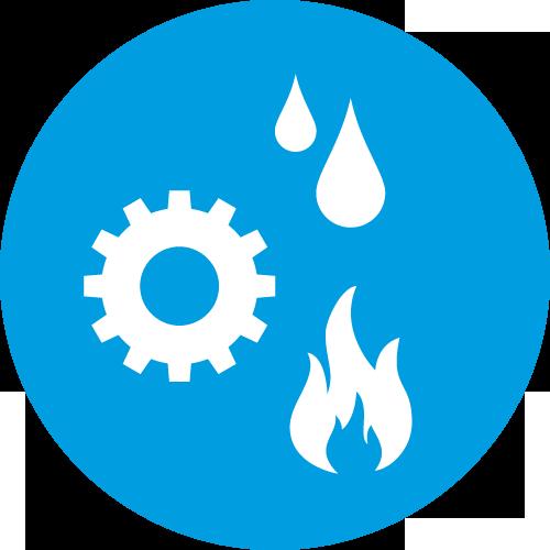 Wasser- U. Brandschadensanierung